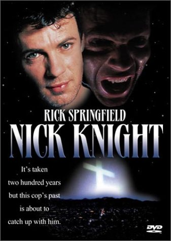 Pilot Knight Collection - Nick