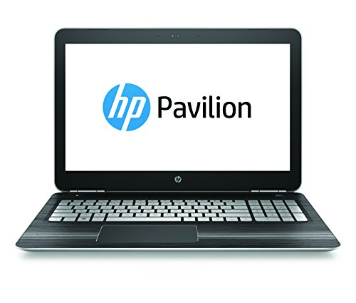 HP Pavilion Notebook 15-bc006ns - Portátil de 15,6