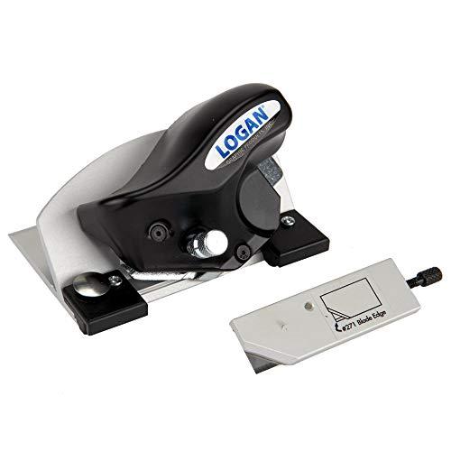 Logan 5000 8-ply Bevel Mat Cutter
