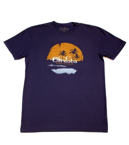 Cordoba Sunset T-Shirt - Double Extra Large