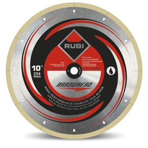 RUBI TOOLS Arrowhead 10 In. - Arrowhead Shopping