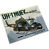 UH-1 Huey in Action - Aircraft No. 75