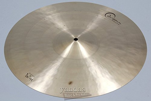 Dream Vintage Bliss Series 17-Inch Crash / Ride Cymbal (Cymbal Thin Ride Series)