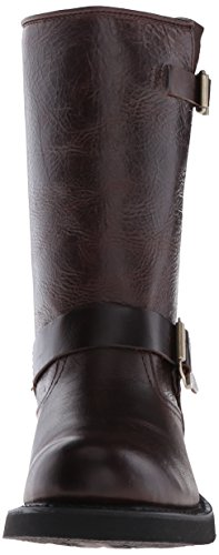 Davidson Motorcycle Dartford Harley Boot Women's Brown aqOvdwfn