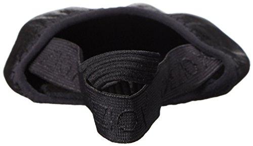 Pirouette Unisex Dance Ii Shoe Adults' Capezio Leather Black 8HZw7nFq