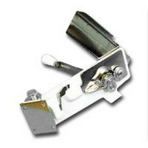 Standard Magnetic Can Opener (Can Opener Swing Away White)