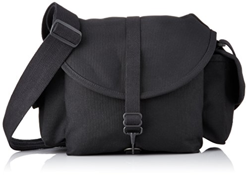 Domke 700-30B F-3X Super Compact Bag -Black ()