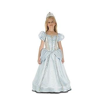 Viving Costumes-204109 Disfraz Princesa,, 10-12años (204109 ...
