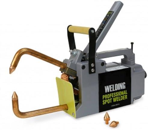 Heavy Duty Welder 16 AMP Spot Welder
