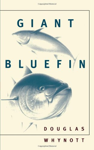 Bluefin Tuna (Giant Bluefin)
