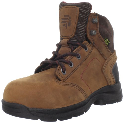 UPC 715474247782, LaCrosse Women's Laurelwood 5 Inch Work Boot,Dark Brown,11 M US