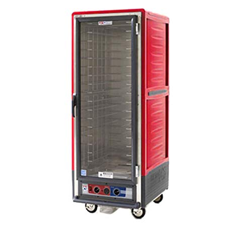 Metro C539-MFC-4A C5 3 Series Moisture Heated Holding & Proofing Cabinet ()