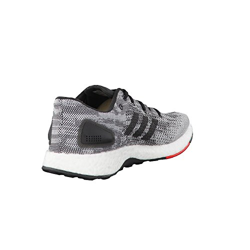 adidas Pureboost Dpr, Zapatillas de Running para Hombre Negro (Core Black/ftwr White)