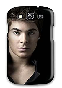Faddish Phone Zac Efron Case For Galaxy S3 / Perfect Case Cover