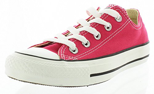 Converse Chuck Unisexe-erwachsene Taylor All Star Cosmos Salut-top-baskets Rose