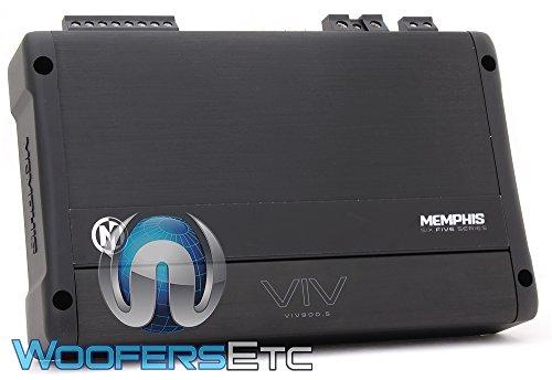 Memphis Audio VIV900.5 SIX FIVE Series 900W 5-Channel Car ()