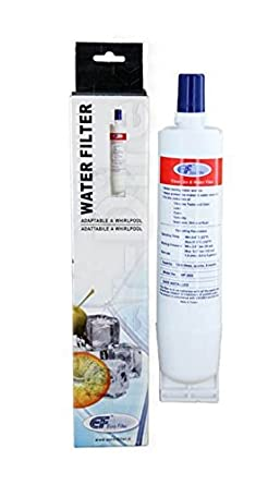 Whirlpool - WF004 Filtro a agua universal whirlpool-bauknecht/SMEG ...