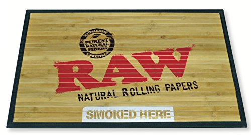 RAW-Natural-Rolling-Papers-Bamboo-Door-Mat-30-x-18