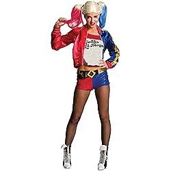 41Z5X5Qu5VL._AC_UL250_SR250,250_ Harley Quinn Suicide Squad Costumes