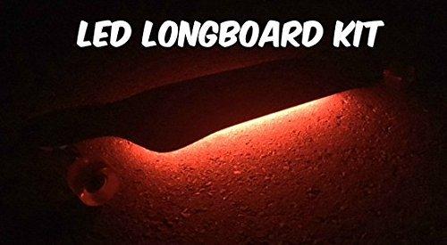 Led Strip Lights For Skateboards