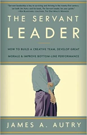Servant Leadership  An Imperative Leadership Style for Leader     Pinterest In search of clarity on servant leadership  domain specification and reconceptualization Download PDF