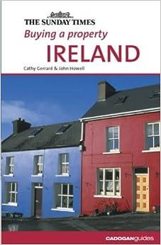 Buying a Property: Ireland (Cadogan Guides)