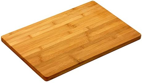 Simply Bamboo Brown Superior Valencia Cutting for excellence Board Kitchen