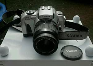 Canon EOS IX Lite 35mm SLR Camera (Body Only)
