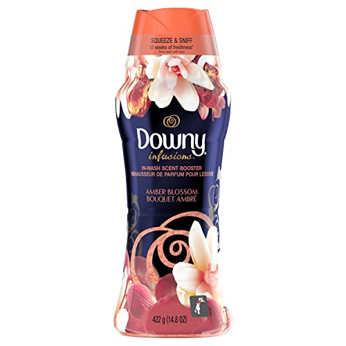 Top 10 downy fabric softener sheets amber blossom