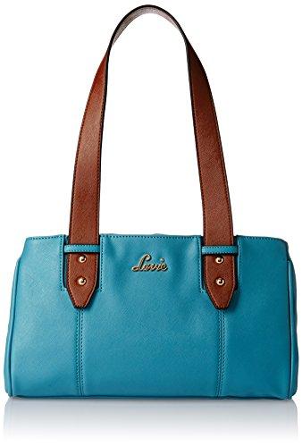 Lavie Tallinn Women's Handbag (Turquoise)