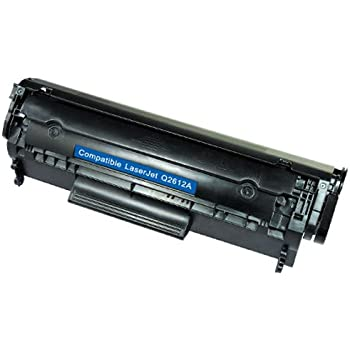 AMSAHR COMPATIBLE TONER CARTRIDGE REPLACEMENT FOR HP CE390A