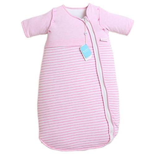 593af147e8 LETTAS Sacos de Dormir Infatiles Bebé Niños Invierno Sin de Dormir Suenos  para Recién Nacido Pijama