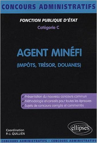 En ligne Agent du Trésor, des impôts, des douanes epub, pdf