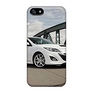 Fashionable OgnNghq3554NdZWF Iphone 5/5s Case Cover For Mazda Protective Case