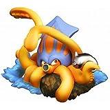 スクウェア・エニックス ドラゴンクエスト モンスターズギャラリー HD5 クラーゴン&メタルスライム 食玩フィギュア