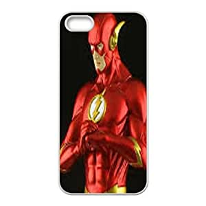 iPhone 4 4s Cell Phone Case White The Flash W2296637