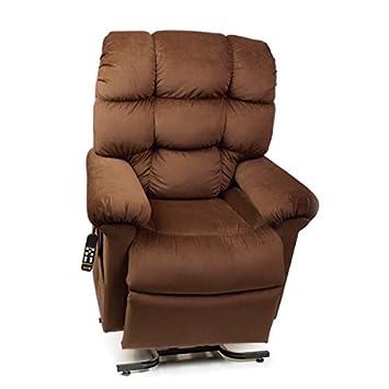 Merveilleux Golden Technologies PR 510 Cloud Lift Chair   Size Small/Medium   Color  Copper