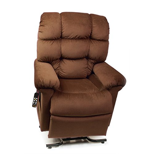 Golden Technologies PR-510 Cloud Lift Chair - Size Small/Medium - Color Copper