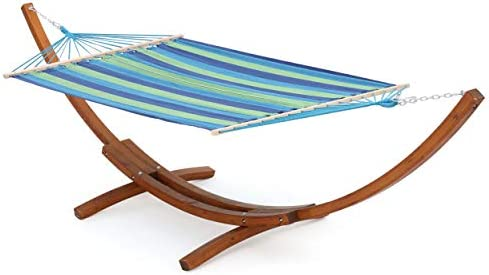 Christopher Knight Home Richardson Outdoor Hammock