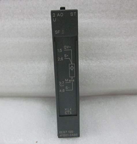 Siemens PLC Output Module 6ES7 135-4FB01-0AB0, One Year Warranty!