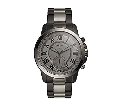 Fossil Grant Hybrid Smartwatch