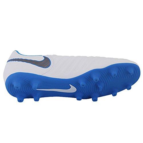 Fg Club Nike Tiempo 001 107 7 Mehrfarbig De Botas Unisex Legend Fútbol Ah7251 Adulto indigo wIItr