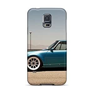 Durable Protector Cases Covers With Porsche 911 Tu4bo Hot Design For Galaxy S5