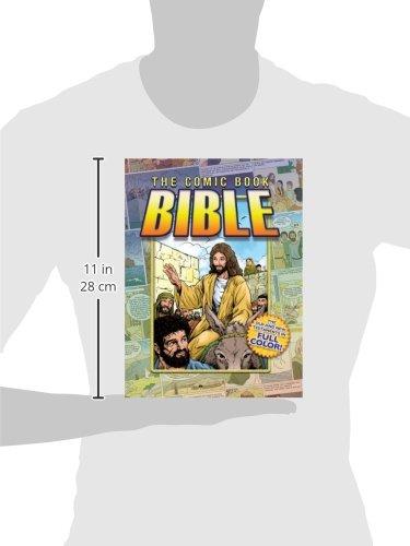 The Comic Book Bible: Toni Matas, Picanyol: 9781607107880 ...