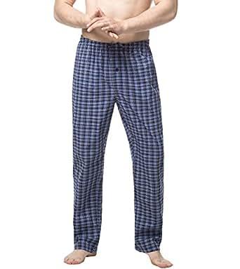 ... de pijama