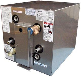 """Kuuma Water Heater, 6 Gal, 20""""L x 13.6""""W x 13.6""""H 11811"""