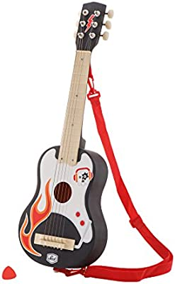 Trudi- Guitarra Rock, 26 x 64 x 8 cm (82979): Amazon.es: Juguetes ...