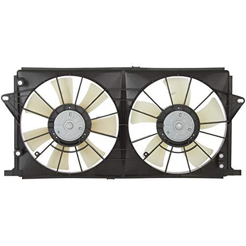06 buick lucerne radiator fan - 3