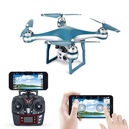 Ranoff 2.4Ghz 4CH RC Quadcopter WiFi FPV