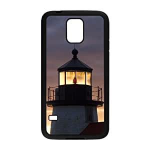 Case Of Lighthouse Customized Case For SamSung Galaxy S5 i9600